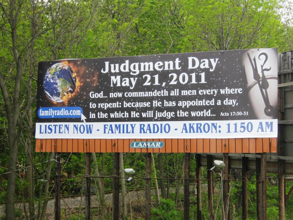 judgment day 1